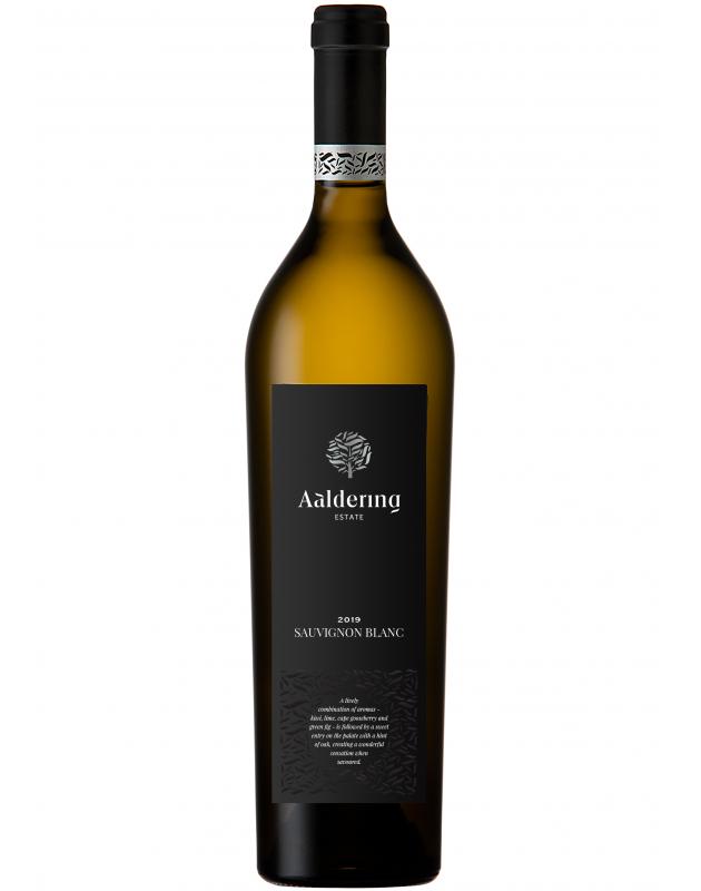Aaldering Estate Sauvignon Blanc 2019
