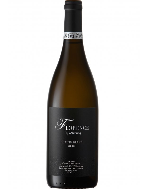 Florence   By Aaldering Chenin Blanc 2020