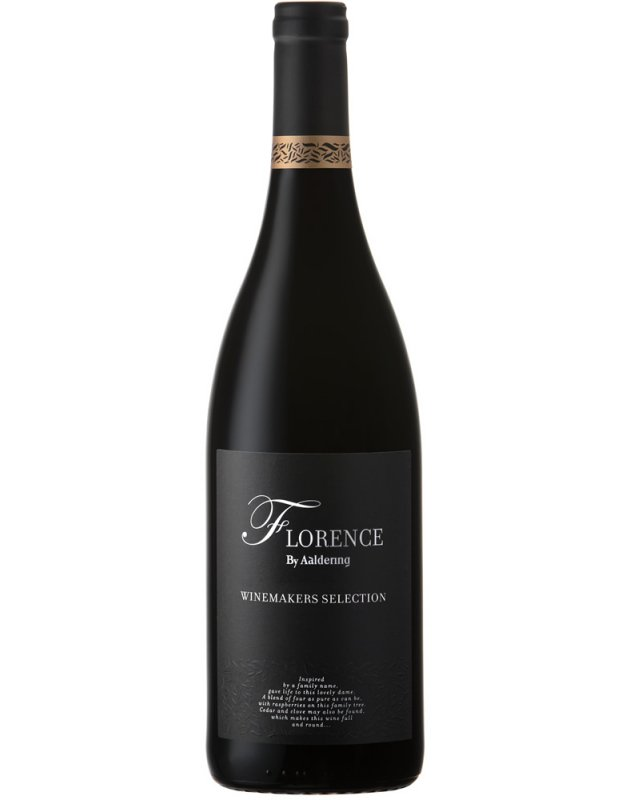 Florence | By Aaldering  Winemakers Selection 2017